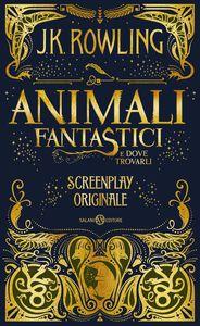 Risultati immagini per gli animali fantastici libro