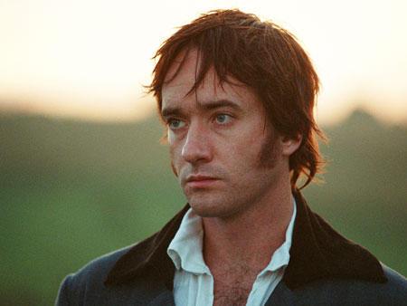 datazione Mr Darcy serie