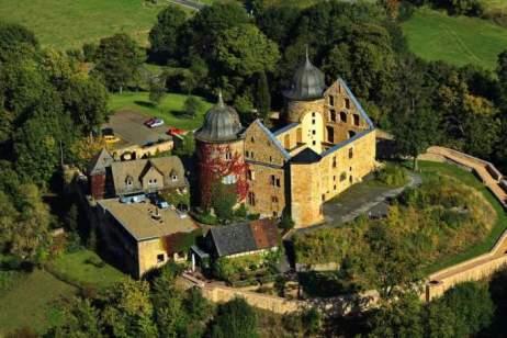 Sababurg-Castle