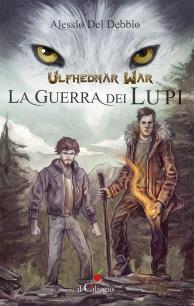 copertina La guerra dei lupi