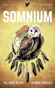 somnium copertina ufficiale