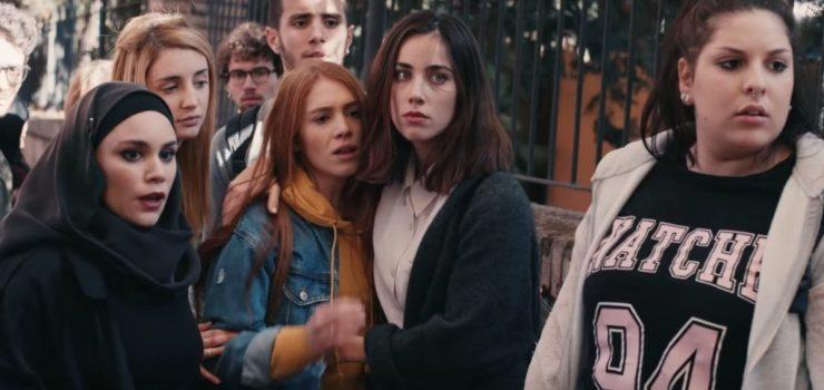 Skam Italia è tornato con la terza stagione! || Tutto quello che dobbiamo  sapere – Il Lettore Curioso