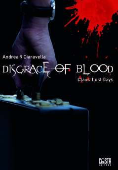 copertina CLAUS DISGRACE OF BLOOD.jpg