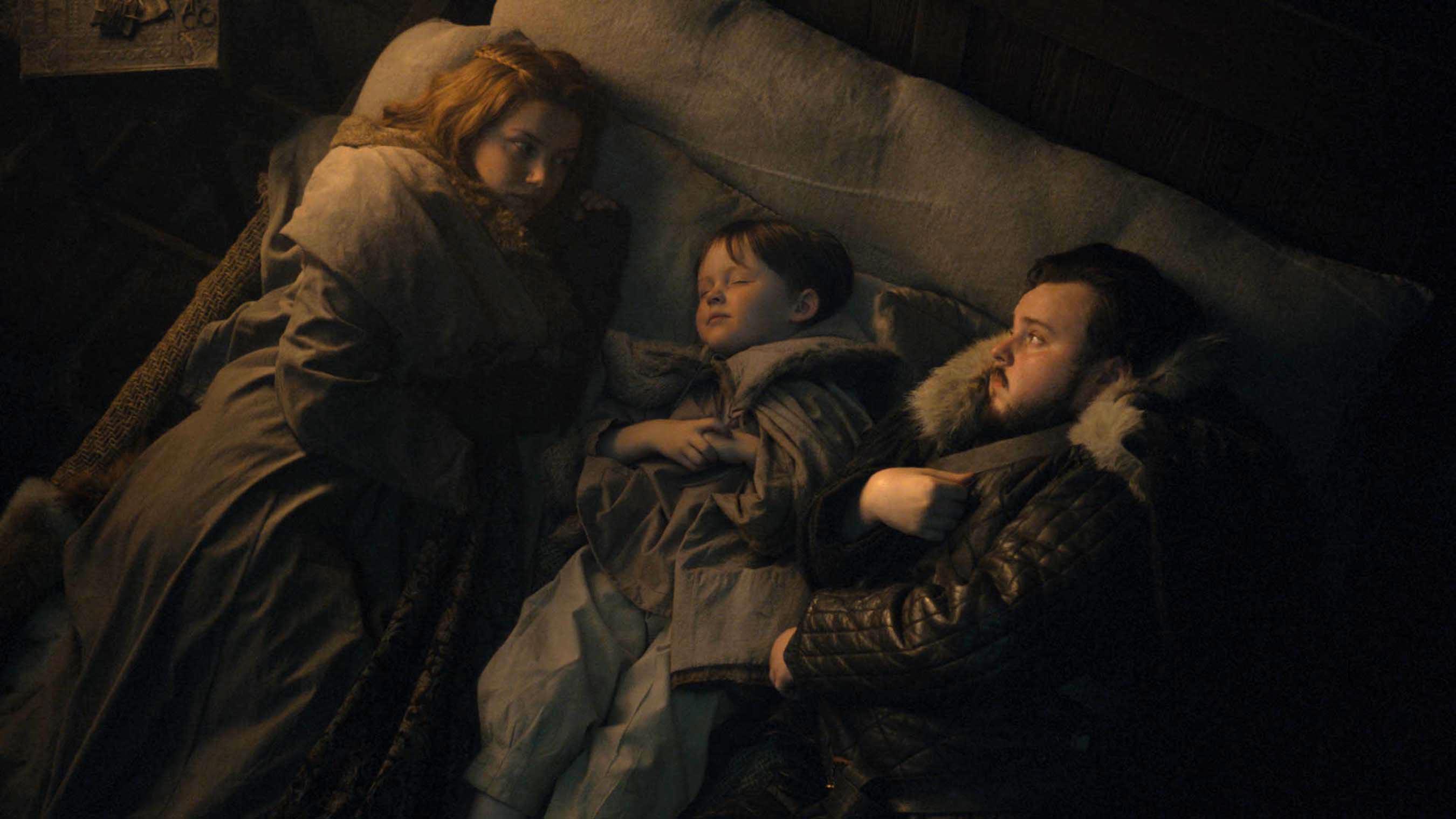 Game of Thrones 8x02 - GOT Temporada 8 Episodio 2 Carlost.net