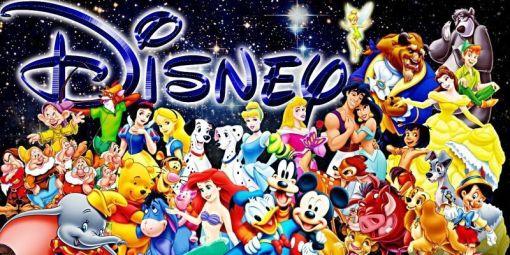 Cartoni-animati-Disney