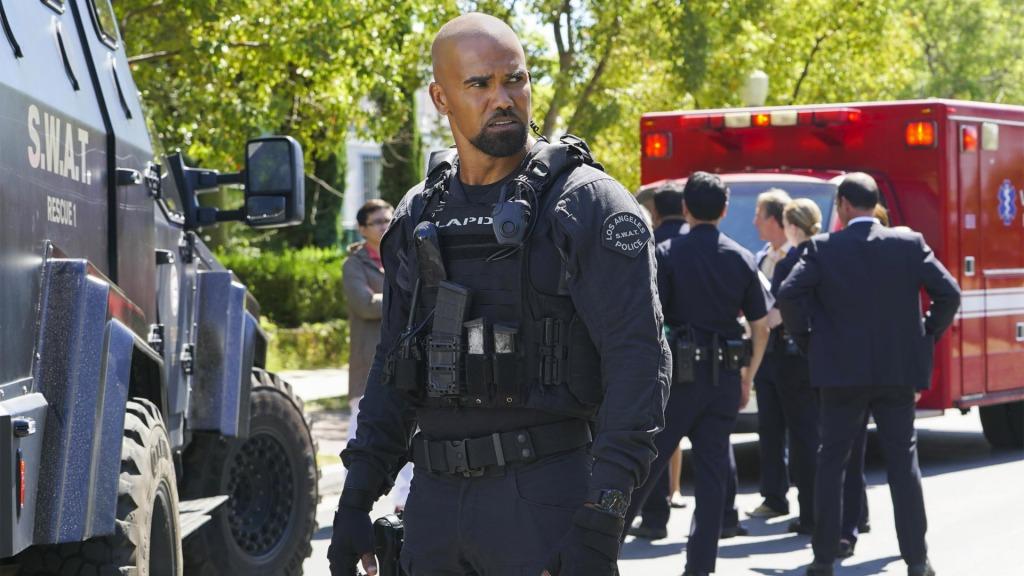 Serie tv sulle forze dell'ordine