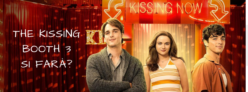 Kissing Booth 3 Inhalt